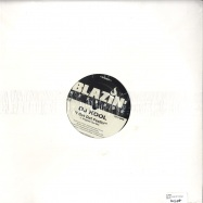 Back View : DJ Kool - OLD SCHOOL SPLIT EP - Blazin Records / Blar001
