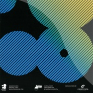 Back View : Phil Fuldner / Tomcraft / Da Hool - PART 4 - 15 YEARS ANNIVERSARY EP - Kosmo Records / KOSVC004