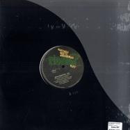 Back View : Matthias Matty Heilbronn - RIDDIM PT. 1 - Wave Music  / wm50124