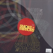 Back View : Hot Toddy featuring Danielle Moore - FREEKEND - Smoke N Mirrors / SNM05