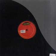 Back View : D Julz - FOFOCA EP - Bass Culture / bcr015