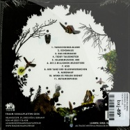 Back View : Dominik Eulberg - DIORAMA (CD) - Traum CD 24