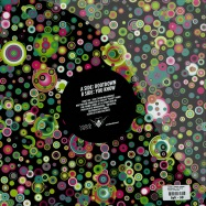 Back View : Sante & Frank Lorber - ROOTDOWN, YOU KNOW - Cocoon / COR12091