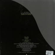 Back View : HTRK / Tropic Of Cancer - PART TIME PUNKS RADIO SESSION (LP) - Ghostly International / GI-168LP (9781681)