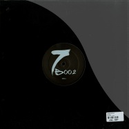 Back View : Various Artists - VOLUME 1 - Seven Black / 7B002