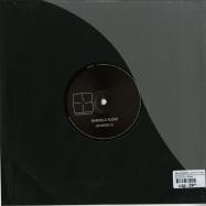 Back View : Amir Alexander / Banfield Audio - SCUZZELBUTT! / BETWEEN US (10 INCH) - Monochromatic / MNC002