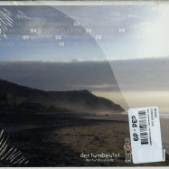Back View : Miyagi - FOREVER (CD) - Der Turnbeutel / turnbeutelcd02