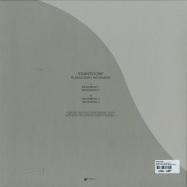 Back View : Edanticonf - HUMAN BODY MOVEMENT - M_Rec Ltd Grey Series / MRECLTDGS09