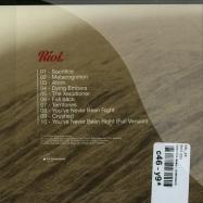 Back View : Val_Ex - RIOT (CD) - Solar One Music / SOM030CD