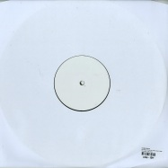 Back View : Thomas Wood - THE GOLD IN YOU EP (VINYL ONLY, REPRESS WHITE LABEL) - TW Limited / TWLTD002