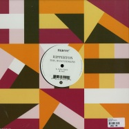 Back View : Ripperton - THIS, WHAT REMAINS - Maeve / Maeve 07