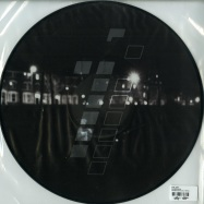 Back View : Earl Grey - DORSIFLEXION (PIC DISC) - Inperspective Records / INP020