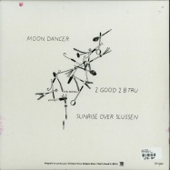 Back View : Axel Boman - MOON DANCER EP - Third Try Records / TTR01