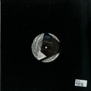 Back View : Daniele Casa - WARSAVIA TRIP - eMBi Music / EMBILTD006