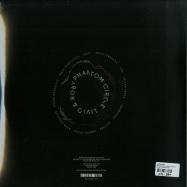Back View : Livio & Roby - PHANTOM CIRCLE (3X12 INCH LP) - Desolat / DESOLATLP008