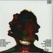 Back View : Metallica - HARDWIRED ... TO SELF-DESTRUCT (180G 2X12 LP + MP3) - Universal / 5715641