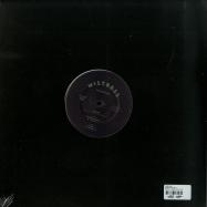 Back View : Look Like - SHADOW GROOVE - Mistress / Mistress 009 (77609)