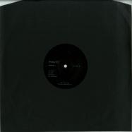 Back View : Pavel Iudin - PROBE EP - Poker Flat / PFRWAX006