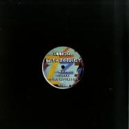 Back View : Zk Bucket - COOKING WITH ZK BUCKET - Zaun / Zaun-008