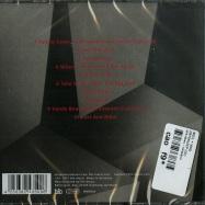 Back View : Null + Void - CRYOSLEEP (CD) - HFN Music / HFN66CD