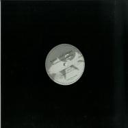 Back View : Black Light Smoke - DEPRESSION SLEEPING - Voodoo Down Records / VDR012
