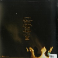 Back View : Pearl Jam - RIOT ACT (2X12 LP) - Sony Music / 88985409131