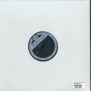 Back View : Rafael Kasma / Munir Nadir / Jackie / Mag0 - BLOCK 1 (180 G VINYL) - Purism / Purism 5