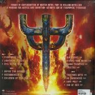 Back View : Judas Priest - FIREPOWER (2X12 LP + MP3) - Sony Music / 19075804871