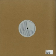 Back View : Rhythm Plate - LEAN - Pressed For Time / PFTV 001