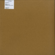 Back View : NX1 / Stephanie Sykes / Jay Quentin - ABOUT BLANK 004 - about blank / ab004