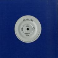 Back View : LQ & Headland - FAT NECK (7 INCH) - Zam Zam Sounds / Zam Zam 062
