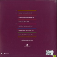 Back View : Various Artists - UNIVERSAL LOVE - WEDDING SONGS REIMAGINED (LP) - Sony Music / 19075818301