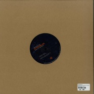 Back View : Alton Miller - A SAYS HELLO EP (CHAOS IN THE CBD REMIX) - Release Sustain / RS028