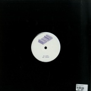 Back View : Pohl - INDIFFERENT UNIVERSE EP - Aerobic / AER002