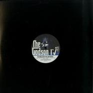 Back View : Rick Wilhite - THE GODSON IV (2X12 INCH VINYL) - Mahogani Music / MM-42