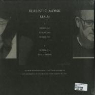Back View : Realistic Monk (Carl Stone & Miki Yui) - REALM - Meakusma / MEA025