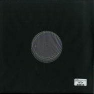 Back View : Balinsky - HANDLE WITH CARE (SILAT BEKSI REMIX) (VINYL ONLY) - Raccoons Rules / RAR802