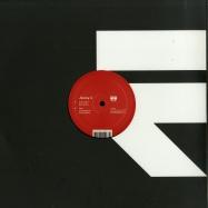 Back View : Jonny L - IN A JUNGLE REMIXES (BCEE, THE VANGUARD) - Future Retro / RETRO020