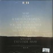 Back View : Emigrate - A MILLION DEGREES (LTD 180G LP + MP3) - Universal / 6777339
