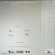 Back View : Flitz&Suppe - IJIN (LTD LP + MP3) - Beat Jazz International / BJINT003