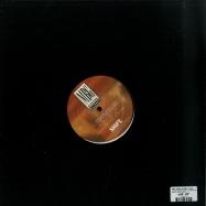 Back View : MBG , Rame , Alkemy , Uovo - PETER PAN EP DJ GLC & DNART EDITS (2X12 INCH) - Shift LTD / SHIFTLTD009