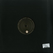 Back View : Pablo Mateo - BLIND BEFORE DEAF (VINYL ONLY) (B-STOCK, NO COVER) - Baka Gaijin / BAGA004
