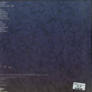 Back View : Erik Wollo - SOURCES (EARLY WORKS 1986-1992) (LP) - Smalltown Supersound / STS342LP