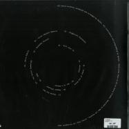 Back View : DJ Spider - DEMOCIDE (2LP) - Green Village / GVLP001