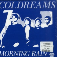 Back View : Coldreams - EYES / MORNING RAIN (LTD 7 INCH) - Camisole / CAM014