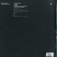 Back View : Marina Trench - SIGNATURE EP VOL. 2 - Deeply Rooted House / DRH060