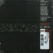 Back View : Kool Keith - KEITH (CD DIDGIPACK) - Mello Music Group / MMG001272