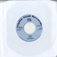 Back View : Roy Roberts, Floyd Miles, Tommy Thomas - SHOULD HAVE BEEN OVER (2X7INCH) - Izipho Soul / ZP27/28