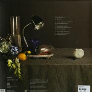 Back View : Douglas Greed - KRL (2X12 LP) (B-STOCK) - Freude am Tanzen LP 006