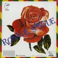 Back View : Lula Cortes - ROSA DE SANGUE (180G LP) - Polysom (Brazil) / 334181
